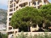 Apartments - Monaco has the highest density in the world
