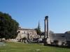 Small Roman theatre, Arles