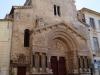 Front of Church, Arles
