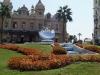 Square in front of the Monte Carlo Casino