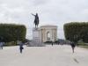 Jardin des Plantes (across from Arc de Triomphe), Montpellier