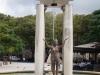 Fountain, Nîmes