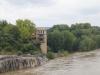 View from the Pont du Gard (Roman Aqueduct), outside Nîmes